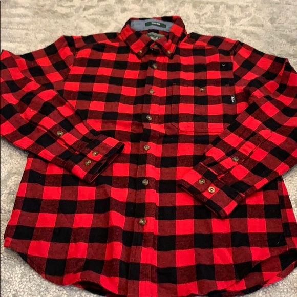 Woolrich Other - Flannel long sleeve